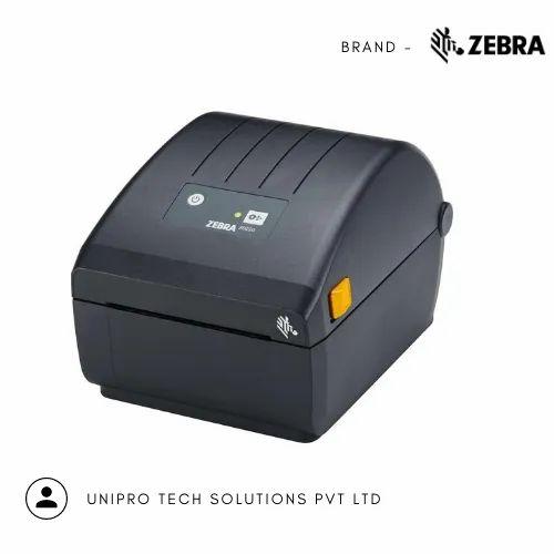 Zebra ZD220 Direct Thermal Desktop printer