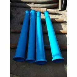 Industrial Concrete Pump Pipe