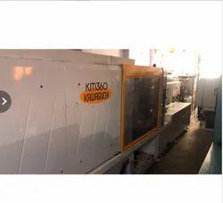 Used Injection Molding Machine, Kawaguchi KM-360B2