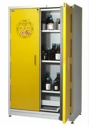 LSS - Flame Safety Cabinets For Storage Of Flammables