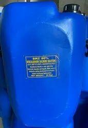 80% Benzalkonium Chloride