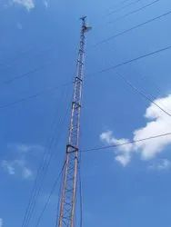 Tower Dismantling Services