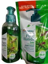 Himalayan Liquid Himalaya Tulsi Hand Wash, Packaging Size: 250 Ml