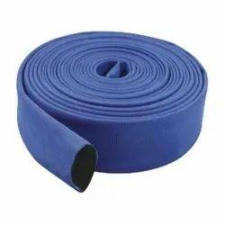 Blue Canvas Hose