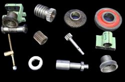 Ms Gear Type Kirloskar Lathe Machine Spare Parts