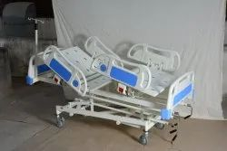 Hospital ICU Mechanical Bed