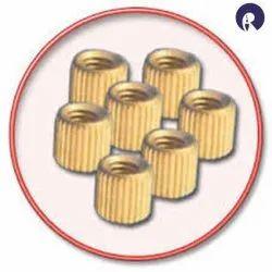 Brass Insert For Plastic Junction Box