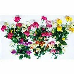 Plastic Artificial Flowers