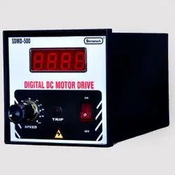 Digital DC Motor Speed Controller