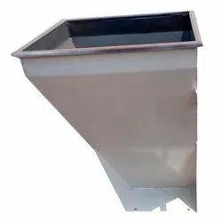 Concrete Steel Hopper, For Industrial