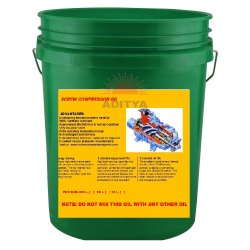 Compressor Lubricants