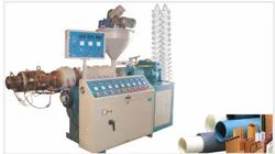 Twin Screw Extrusion Plant