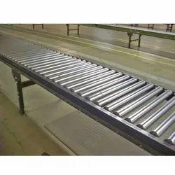 RADHEIoT Mini Roller Conveyor