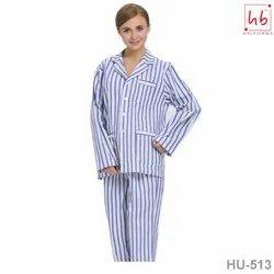 HU-513 Patient Uniform