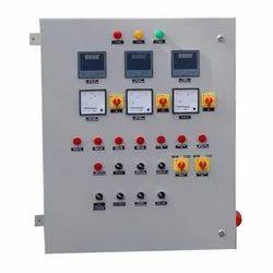 HVAC Electrical Panels, Rayotech