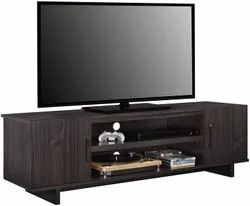 Century Branded Particle Board Hoomek TV Unit Cabinet, For Home