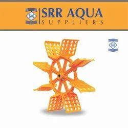 Paddle Wheel Aerators Impellers