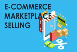 E Commerce Marketplace Sales, Managing, Marketing & Lead generation