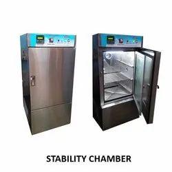 U-Tech Temperature Stability Chamber