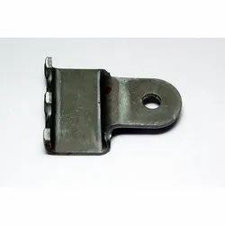 Interlock Type Mild Steel Car Safety Belt Lock