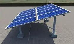 RCC Solar Structure