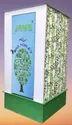 JBT08 Prefabricated Bio Toilet