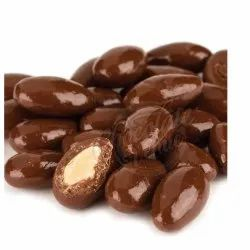 Fabbites Milk Chocolate Covered Almonds