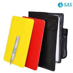 Referee Cards Wallet