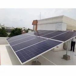 Grid Tie Solarium 3.3 KW Residential Solar System