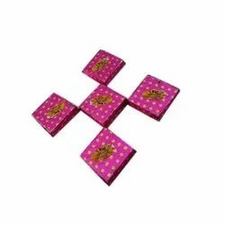 Valentina Square Loose Packing Chocolate Boxes, For Gift Purpose