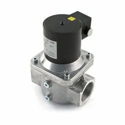 ZEV Series Fast Opening Fast Closing Gas Solenoid Valves