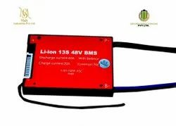 LI-ION 13S 48V  40AMP BMS WITH Waterproof