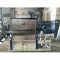 Detergent Powder Blending Machine