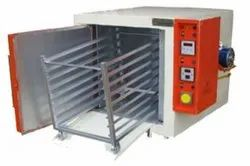 Industrial Dry Oven Tray
