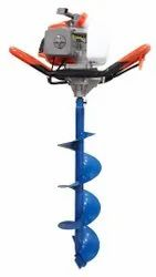 3.5 HP Earth Auger