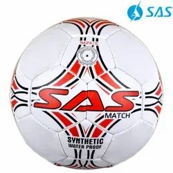 SAS Hand Football Rubber, 4 Ply, 32
