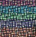 Cotton Nighty Fabric Procian Print