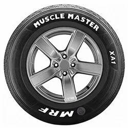 MRF 215/75R15 Muscle Master XA1 Car Tyre