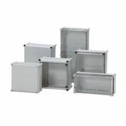 Fibox Polycarbonate Enclosures