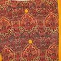 Janasya Women's Mustard Poly Crepe Kurta(JNE2291)