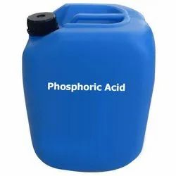 Food Phosphoric Acid