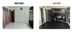 Dance Practice Floor Mat