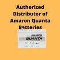 Authorized Distributor Of Amaron Quanta SMF Batteries