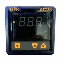 Selec DTC231 Temperature Controller