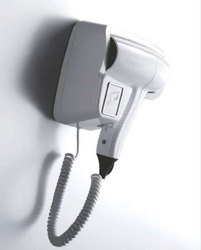 酒店和住宅用1000 W ABS沙龙吹风机,型号名称/编号:Rhrd 001