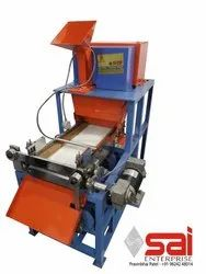 S-10 Sali Cutting Supari Machine Automatic