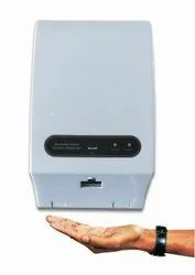 Shield Automatic Sanitizer & Disinfectant Dispenser With Infrared Technology