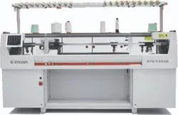 Switzerland Sweater Knitting Machine