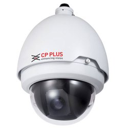 2 MP CP UNC DS21PL3 CP Plus IR Dome Camera, For Security, Camera Range: 30M