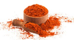 Spicy Paprika Powder, Packaging Type: Packet, Packaging Size: 10kg